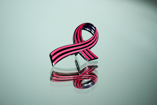 Breast cancer reflection